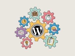 FullSkill - annonce securite et maintenance team wordpress woocommerce