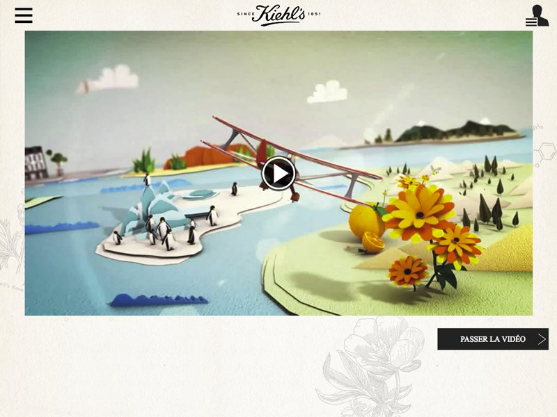 fullskill-jms projet intranet d'integration complexe pour maque de luxe - HomePage